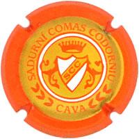 Sadurní Comas Codorniu X059629 - V18808