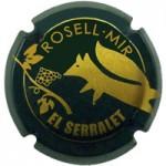 Rosell Mir X060723 - V17611 - CPC RSM346 (Verde Oscura)