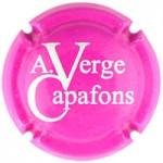 Angel Verge Capafons X065435 - V18880