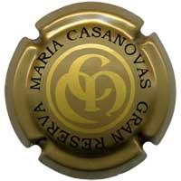 Maria Casanovas X068178 - V20455 - CPC MRS312