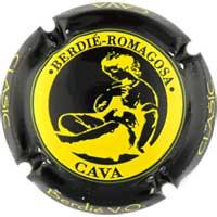 Berdié Romagosa X070839 - V24877