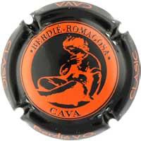 Berdié Romagosa X070856 - V27876