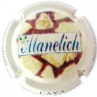 Can Manelich X071376 - V21122