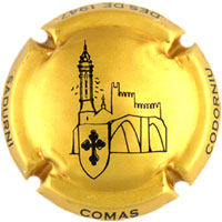 Sadurní Comas Codorniu X071569 - V19457