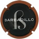 Barbadillo X072466 - VA475