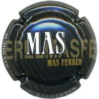 El Mas Ferrer X077621 - V21422 - CPC EMF345