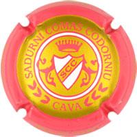Sadurní Comas Codorniu X081155 - V18806