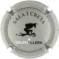 Yllera X081963 (Sala I Creta)