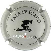 Yllera X082082 (Sala IV Ícaro)