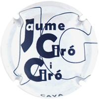 Jaume Giró i Giró X082304 - V25337 (Azul)