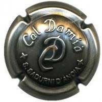 Cal Damià X082579 - V23115 (Plata)