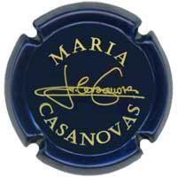 Maria Casanovas X083465 - V22537 - CPC MRS318 (Azul)