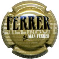 El Mas Ferrer X085223 - V23231 - CPC EMF360