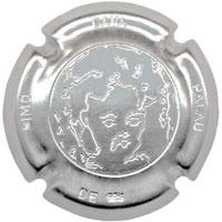 Simó de Palau X088727 - CPC SMP201 (Plata)