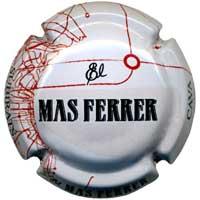 El Mas Ferrer X088802 - V28018 - CPC EMF366