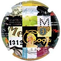 Mestres X093347 - CPC MST356 MAGNUM