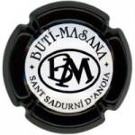 Butí Masana X095967 - V26667 - CPC BTM442