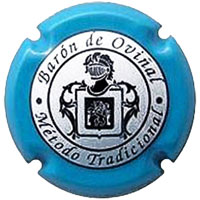 Barón de Oviñal X096122 - VA719 - CPC BRO308