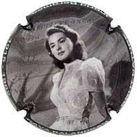Balandrau X096218 (Ingrid Bergman)
