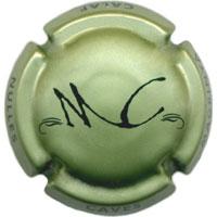 Magrinyà Calaf X099345 - V27844 - CPC MGC307