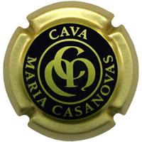 Maria Casanovas X100827 - V29484 - CPC MRS380