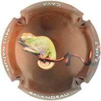 Balandrau X100886