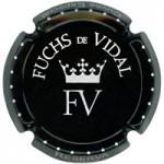 Fuchs de Vidal X101537 - V28867 - CPC FCV385
