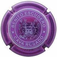 Benito Escudero X102105 - VA811