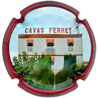 Ferret X102253 - V28853 - CPC FRR348