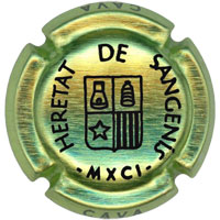 Heretat de Sangenís X104897 - V29788 - CPC HSG307