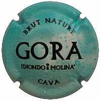 Gora Idiondo i Molina X105594