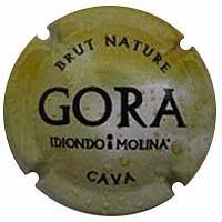 Gora Idiondo i Molina X105937