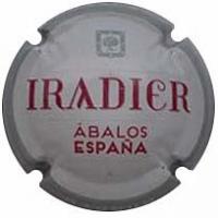 Iradier X106011 MAGNUM