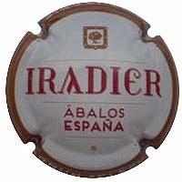 Iradier X106014 MAGNUM