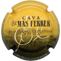 El Mas Ferrer X106769 - V23798 - CPC EMF369 (2009)