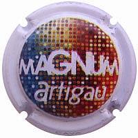 Artigau X106999 - V30079 MAGNUM