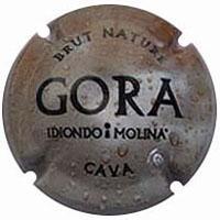 Gora Idiondo i Molina X107343