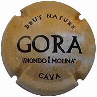 Gora Idiondo i Molina X107404