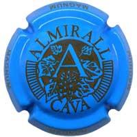 Almirall X108790 - CPCALM334 MAGNUM