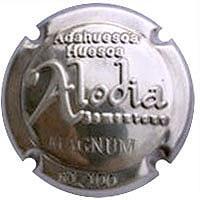 Bodegas Alodia X110012 - VA1054 (Plata) MAGNUM (Numerada 100 Ex)
