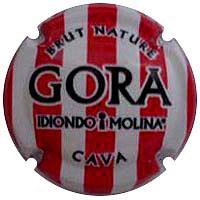 Gora Idiondo i Molina X110826 - VA1023