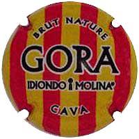 Gora Idiondo i Molina X111132