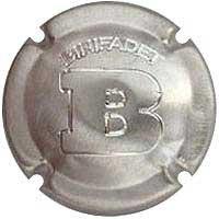 Bodegas Binifadet X113151- VA1027 PLATA
