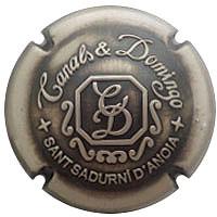 Canals y Domingo X115453 (Plata)