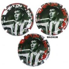 Fuchs de Vidal X115943 a X115946 MAGNUM (3 Placas)