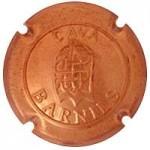 Barnils X118437 (Cobre)
