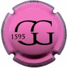 Giró del Gorner X119254 - V33023 - CPC GRG347