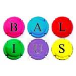 Balius X120256 a X120264 (6 Placas)