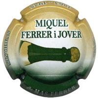 El Mas Ferrer X120714 - CPC EMF381