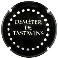Deméter de Tastavins X124601